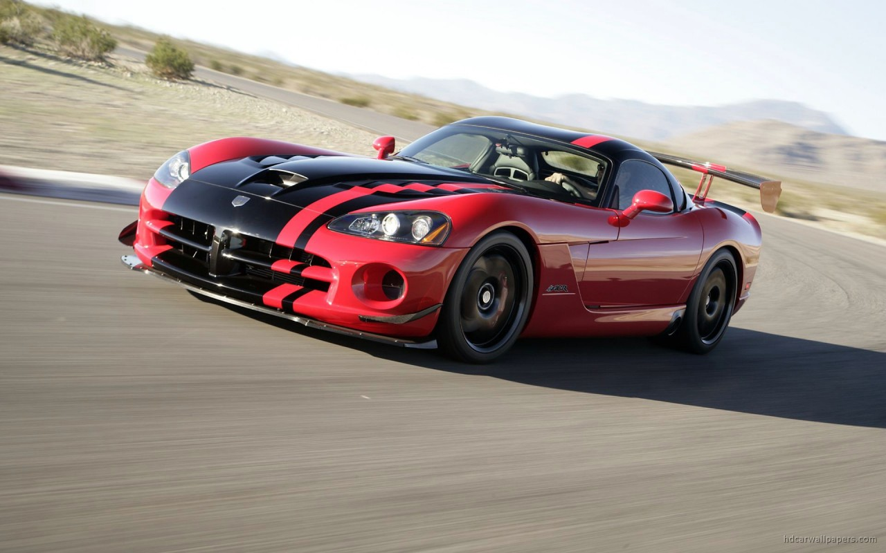 2008 Dodge Viper Srt10 Acr Wallpaper Hd Car Wallpapers