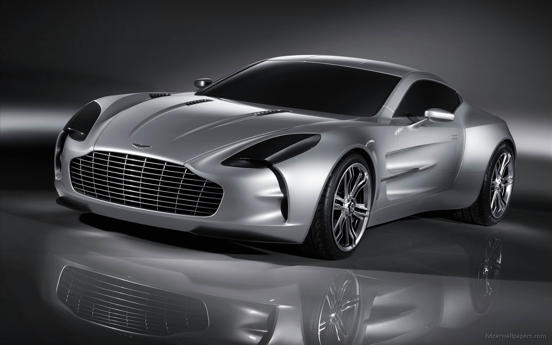 2010 Aston Martin One 77 3 Wallpaper | HD Car Wallpapers | ID #48