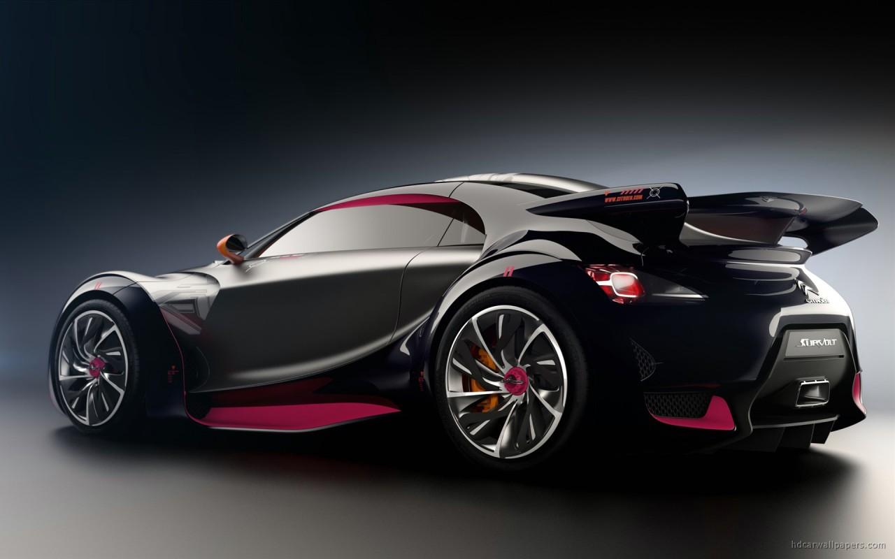 2010 citroen survolt concept 6 wallpaper hd car - Future cars hd wallpapers ...