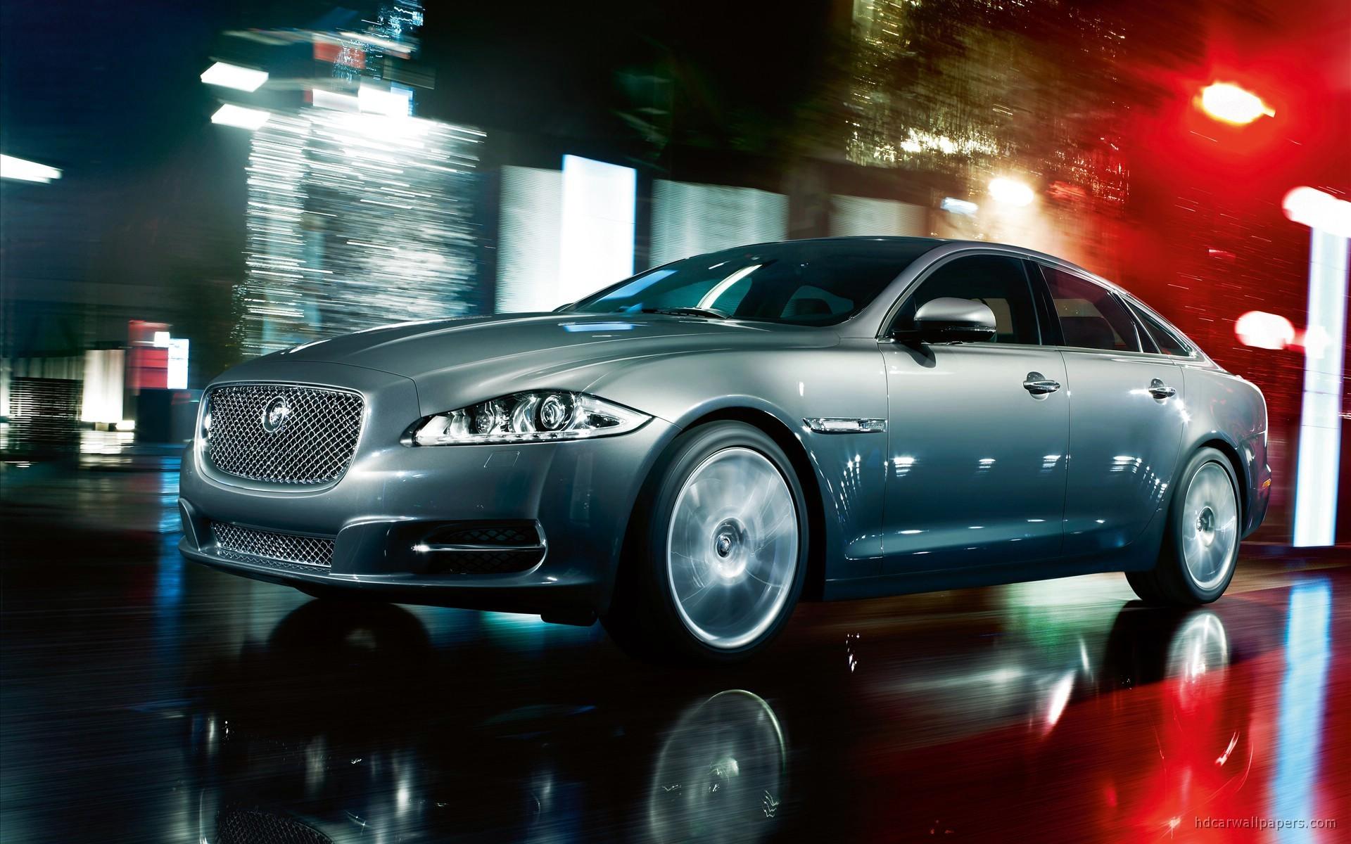 2010 Jaguar XJ 3 Wallpaper | HD Car Wallpapers | ID #1009