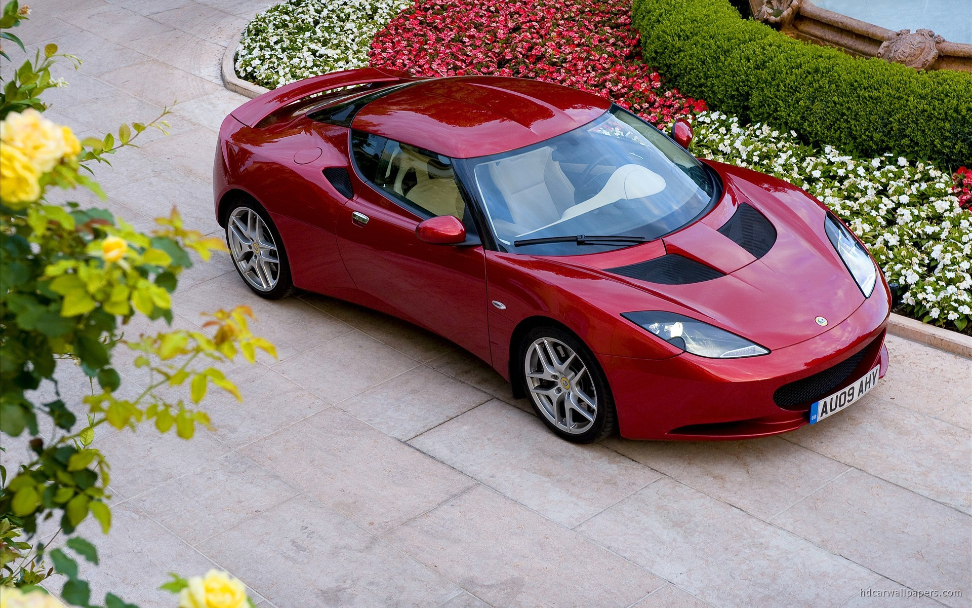 2010 Lotus Evora 2 Wallpaper Hd Car Wallpapers Id 1045