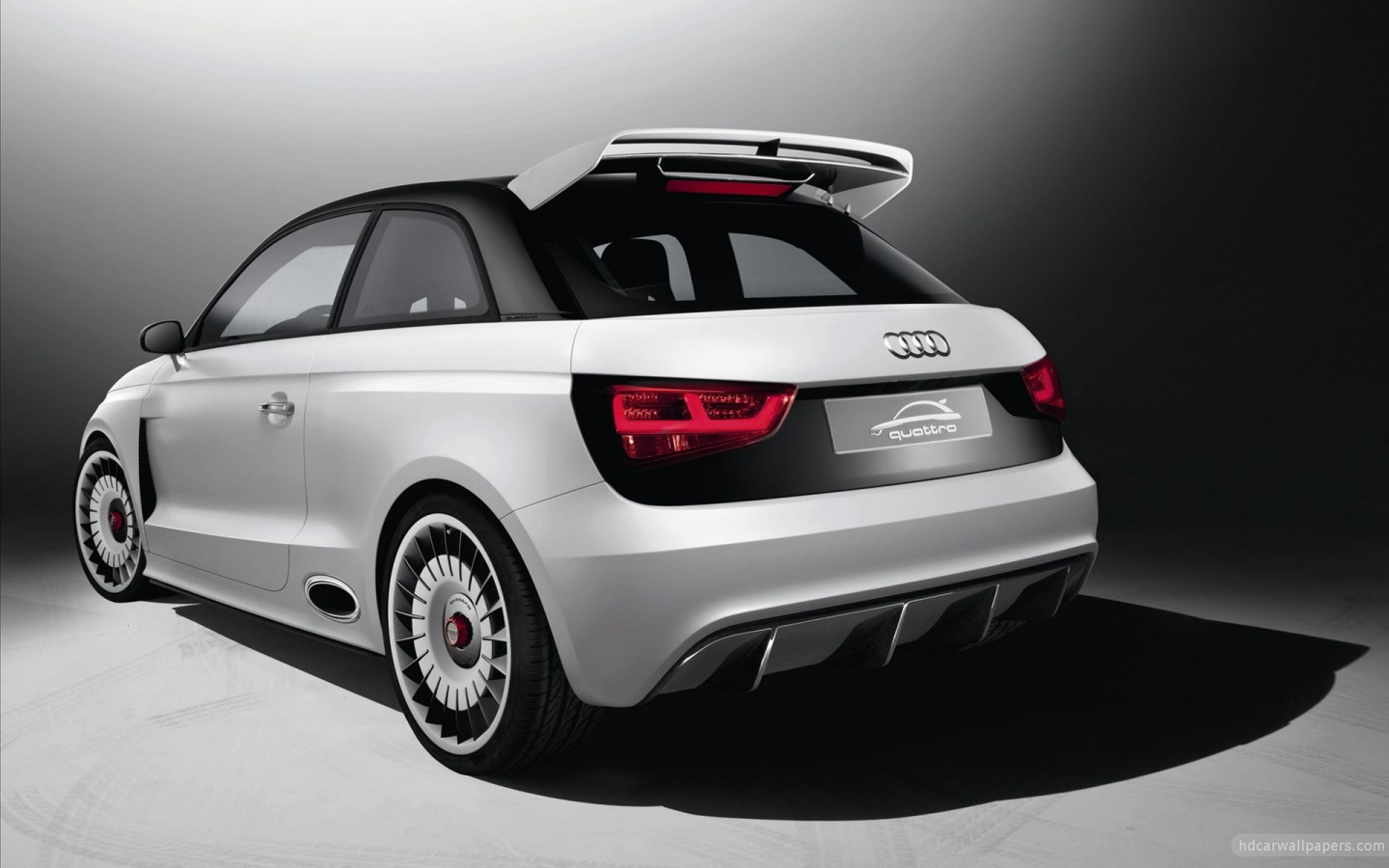 2011 audi a1 clubsport quattro 2 wallpaper hd car wallpapers id 2061. Black Bedroom Furniture Sets. Home Design Ideas