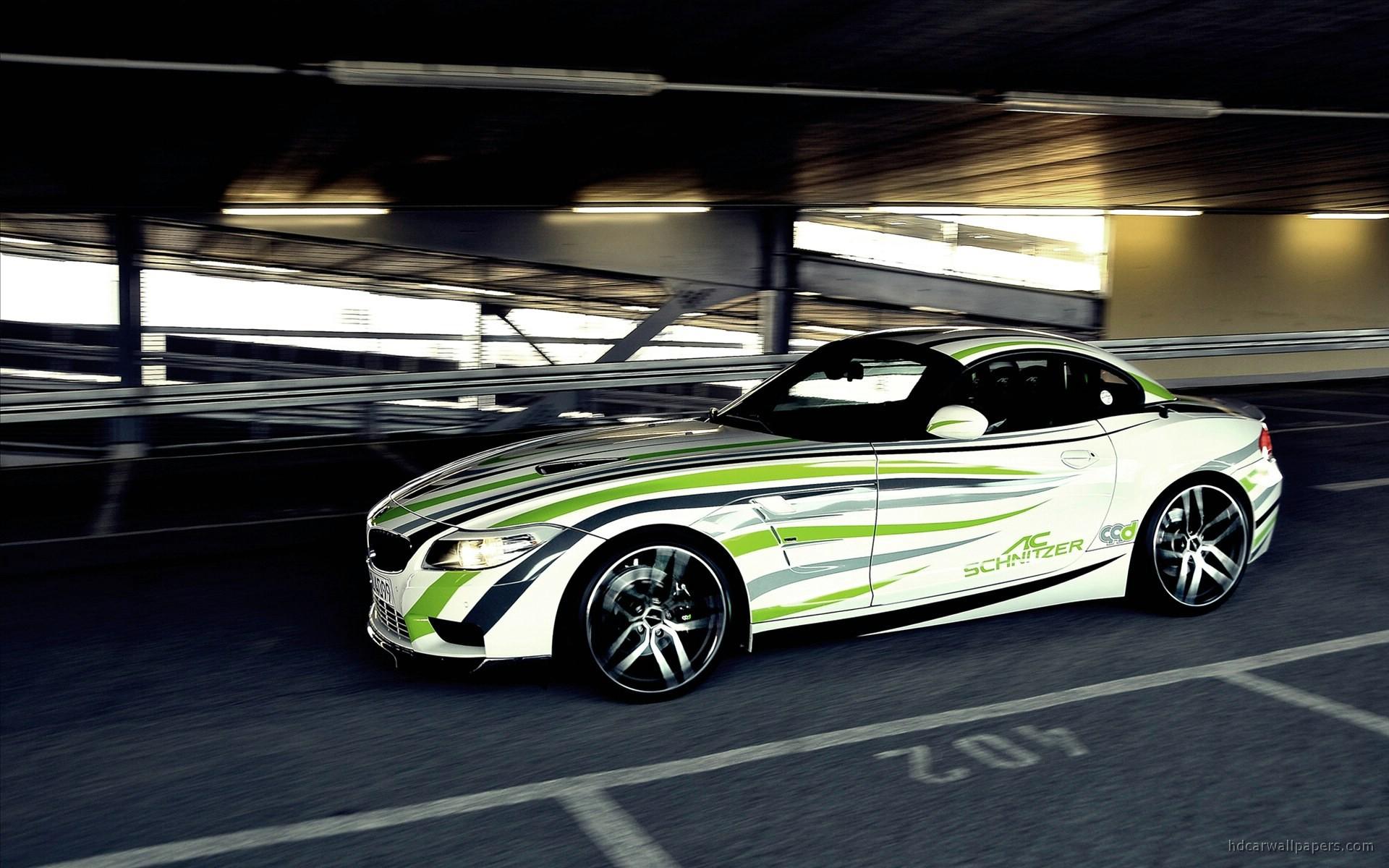 2011 bmw concept car 2 wallpaper hd car wallpapers id - Future cars hd wallpapers ...