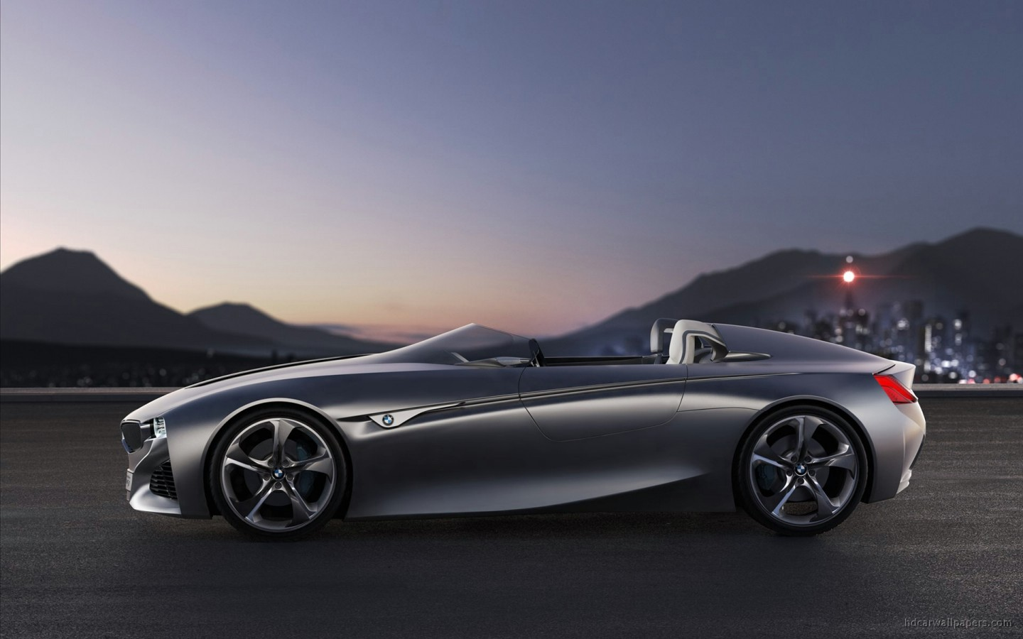 2011 bmw vision connected drive concept 3 wallpaper hd. Black Bedroom Furniture Sets. Home Design Ideas