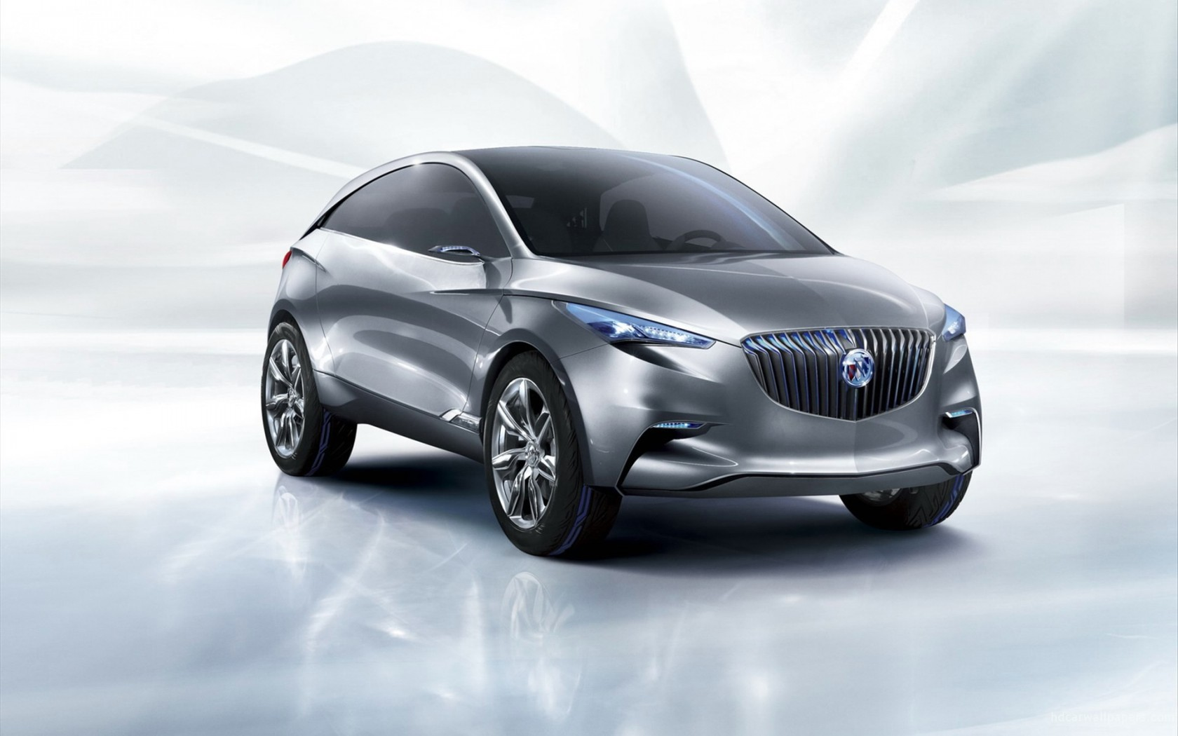 2011 Buick Envision Concept Wallpaper | HD Car Wallpapers ...