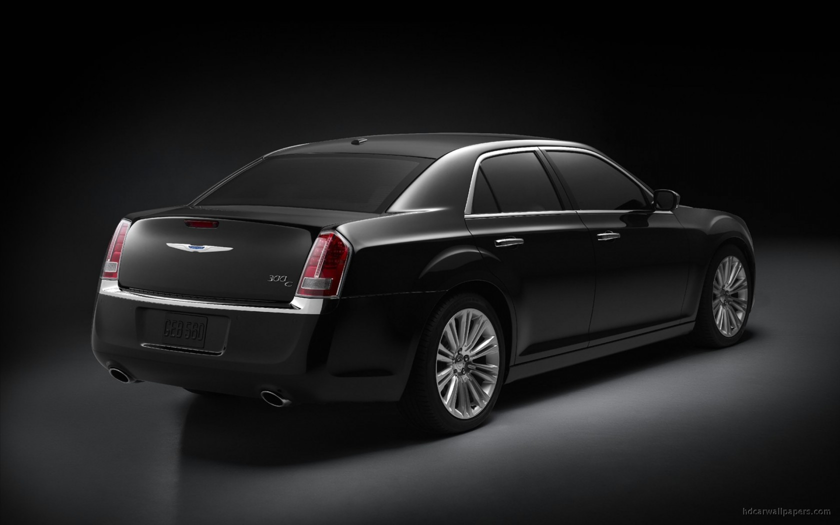 2011 Chrysler 300 2 Wallpaper Hd Car Wallpapers Id 1848