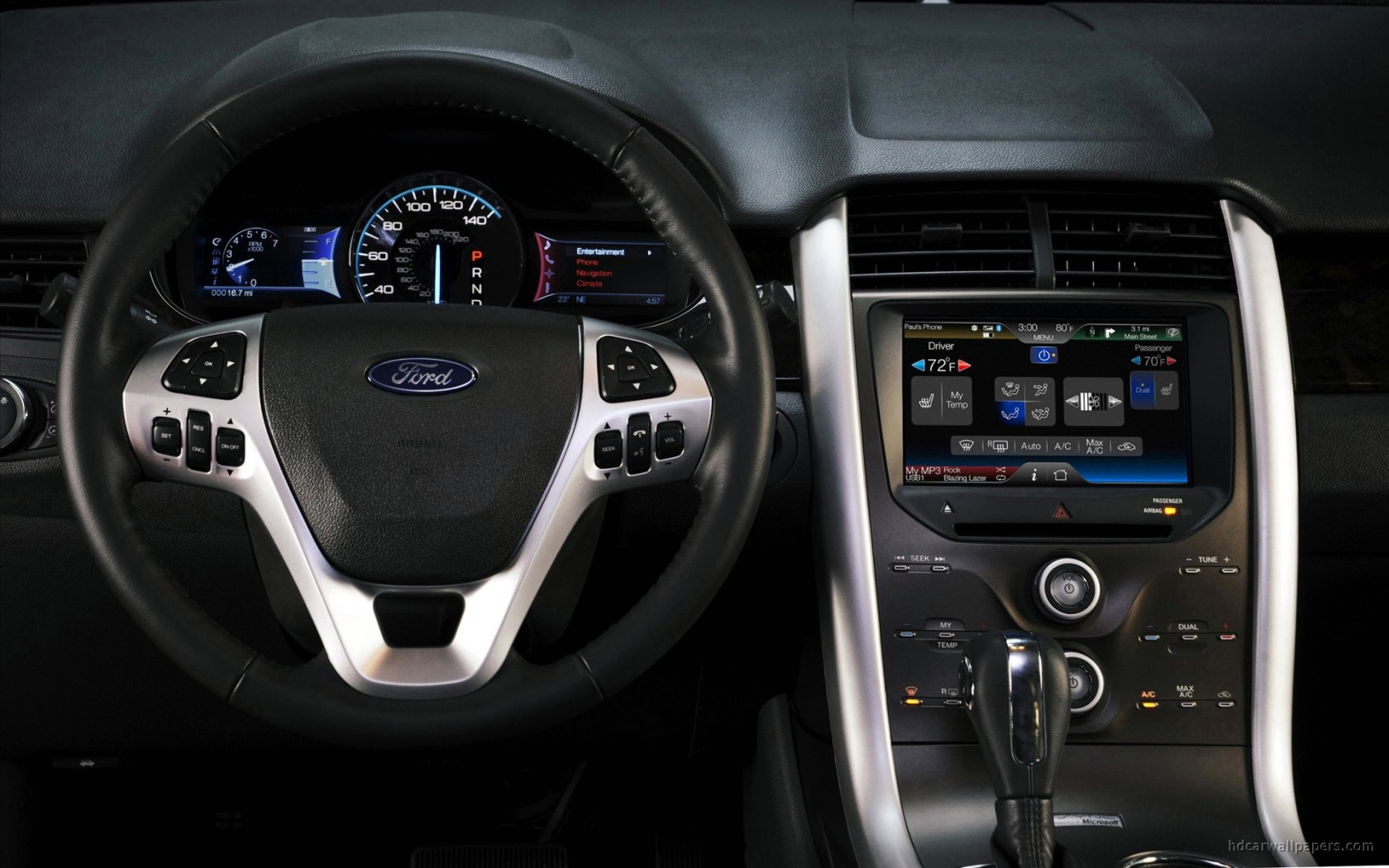 Image Result For  Ford Edge Limited