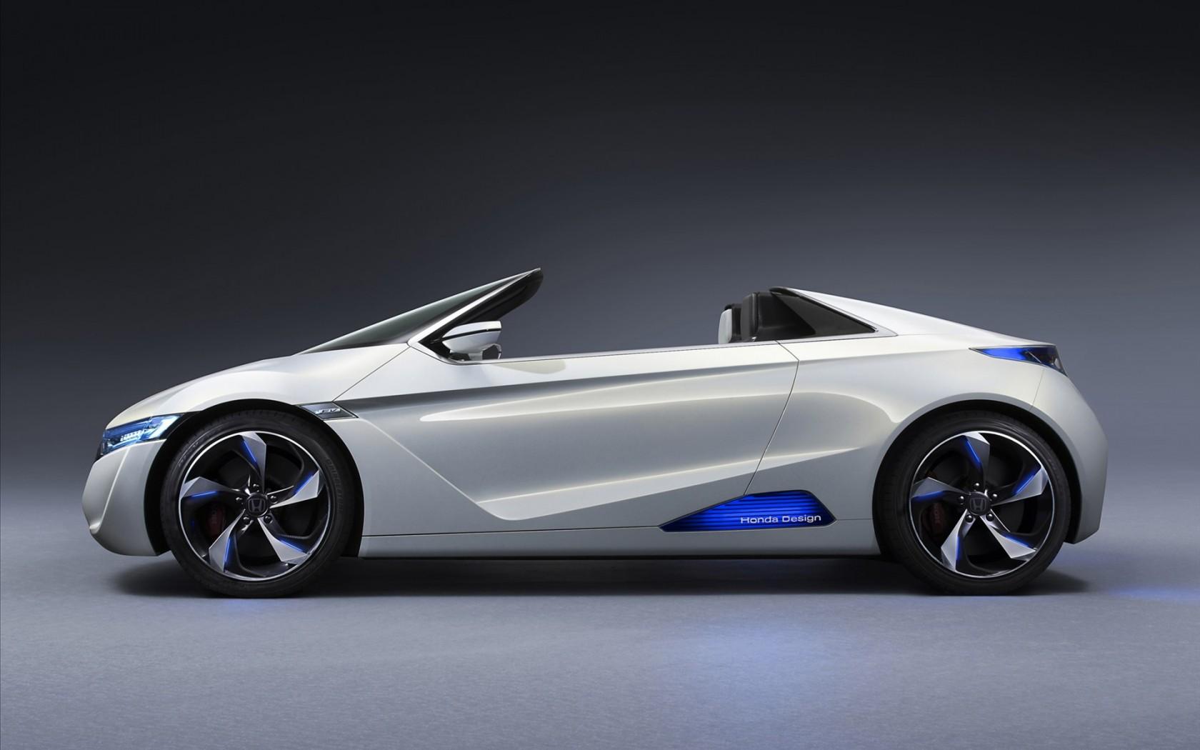 2011 Honda EV Ster Concept 3 Wallpaper | HD Car Wallpapers ...