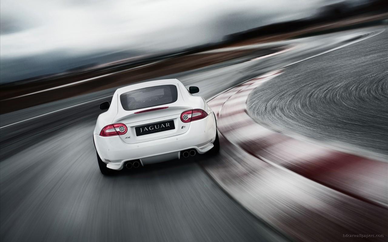 2011 Jaguar XKR 2 Wallpaper | HD Car Wallpapers | ID #1005
