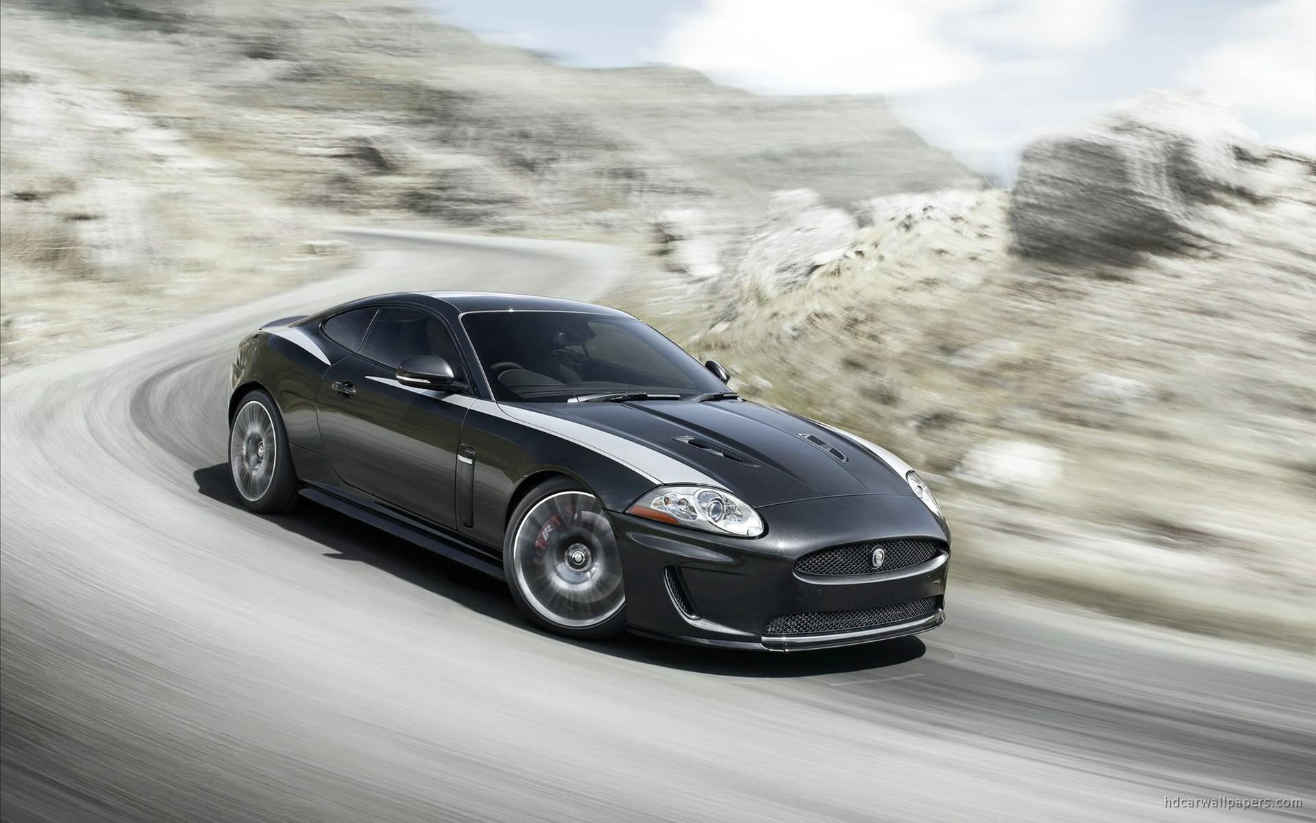 Jaguar, Jaguar XKR S GT, Jaguar XKR Wallpapers HD