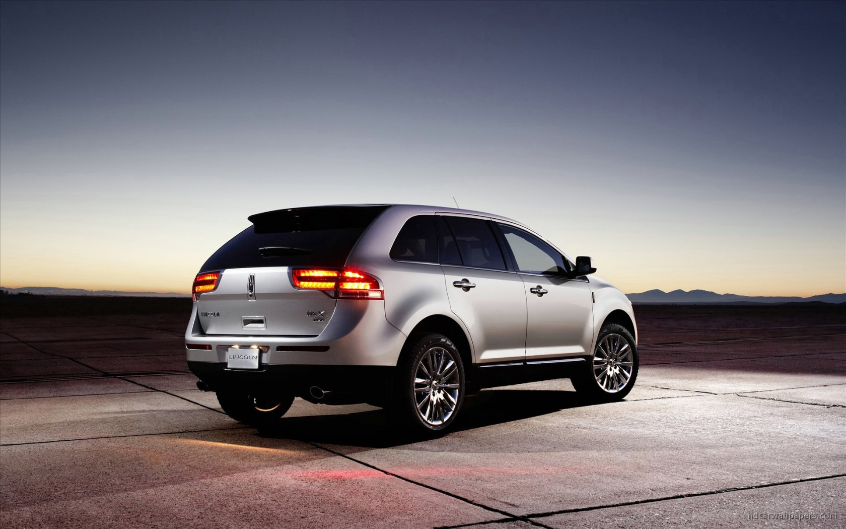Lincoln Mkx X