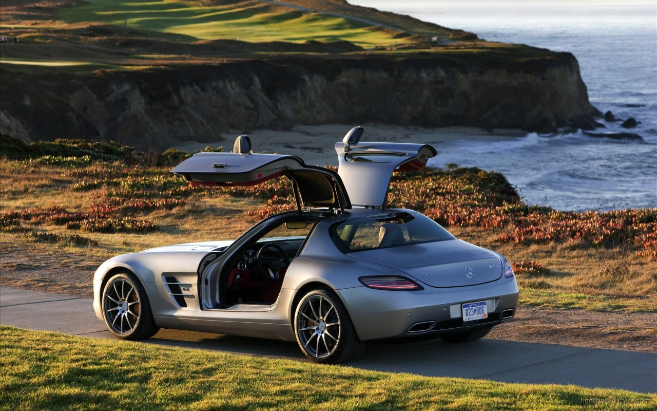 2011 mercedes benz sls amg 8 wallpaper hd car wallpapers. Black Bedroom Furniture Sets. Home Design Ideas