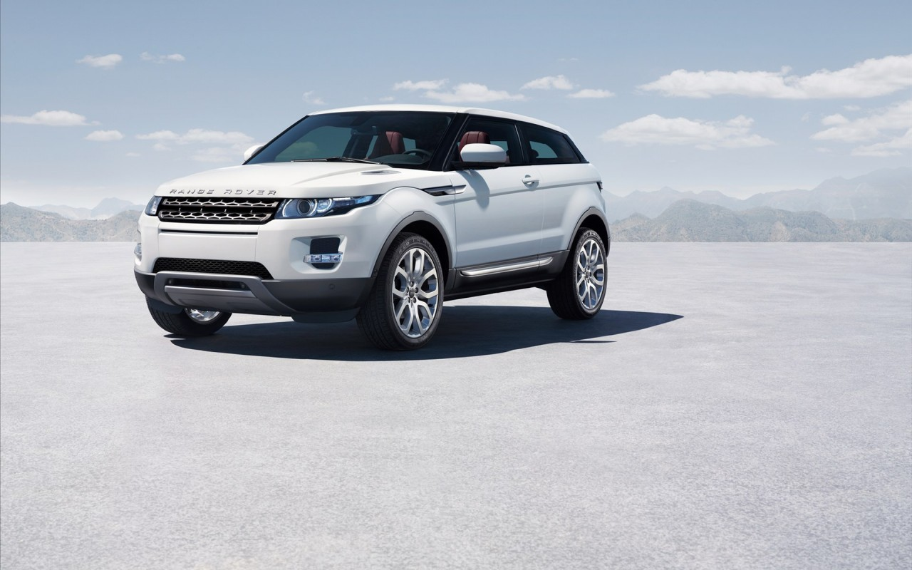 Land Rover Range Rover >> 2011 Range Rover Evoque Wallpaper | HD Car Wallpapers | ID #1591