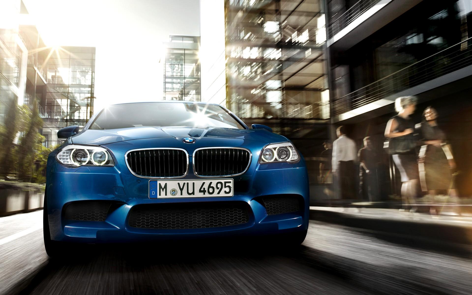 2012 BMW F10 M5 2 Wallpaper | HD Car Wallpapers | ID #2570