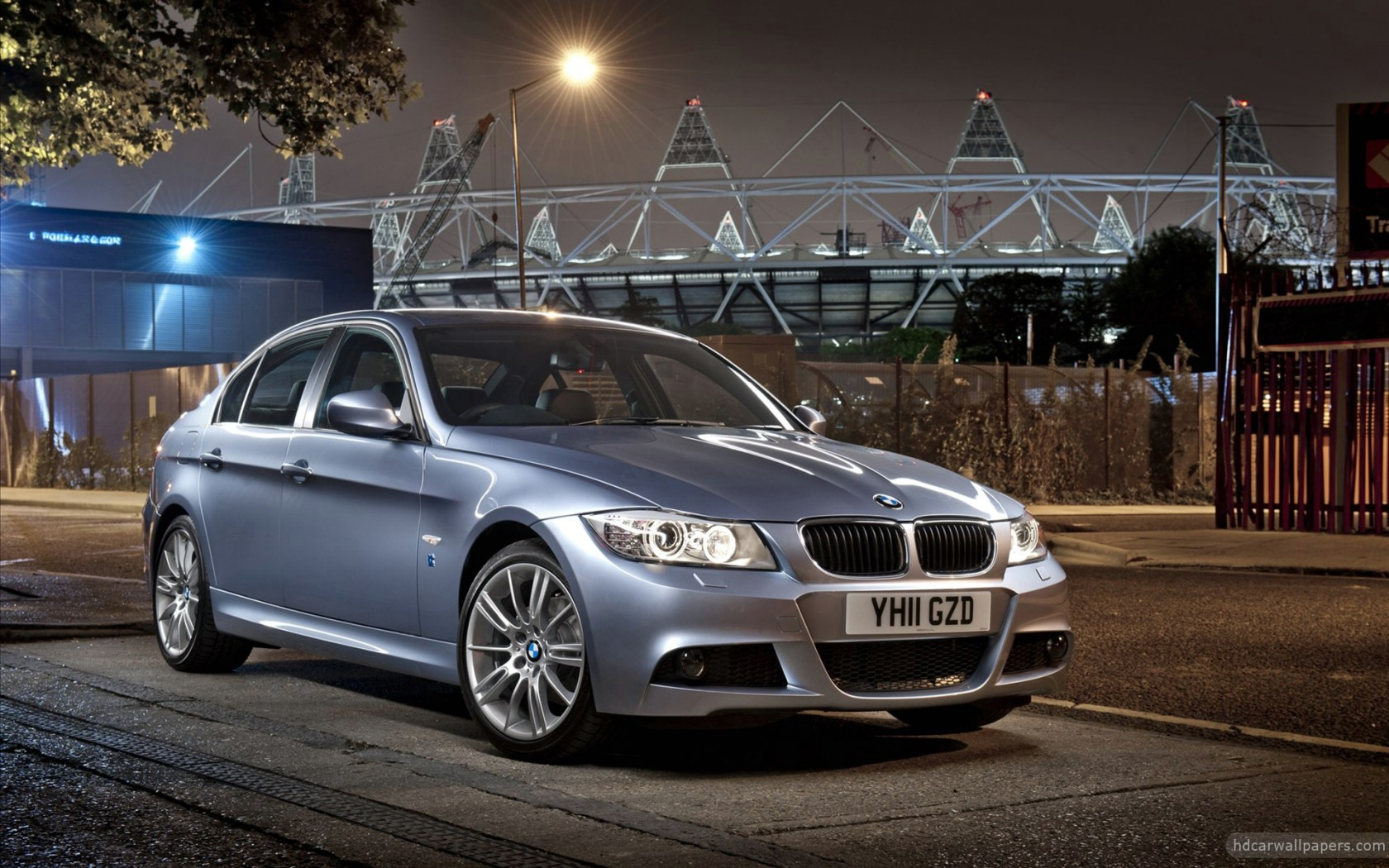 2012 BMW London Performance Edition Wallpaper in 1680x1050 Resolution