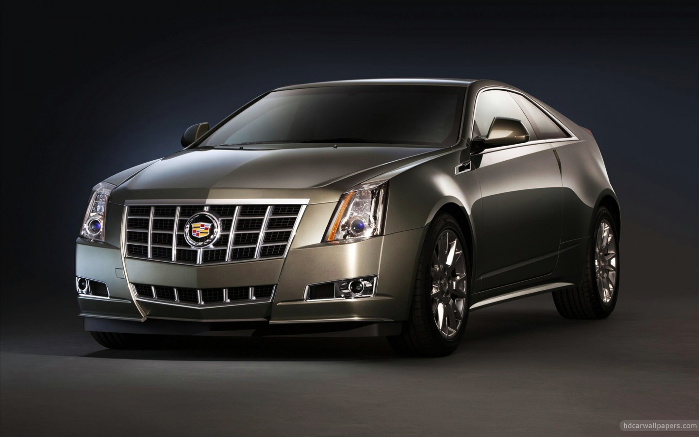 Apple Ford Lincoln >> 2012 Cadillac CTS Wallpaper | HD Car Wallpapers | ID #2014