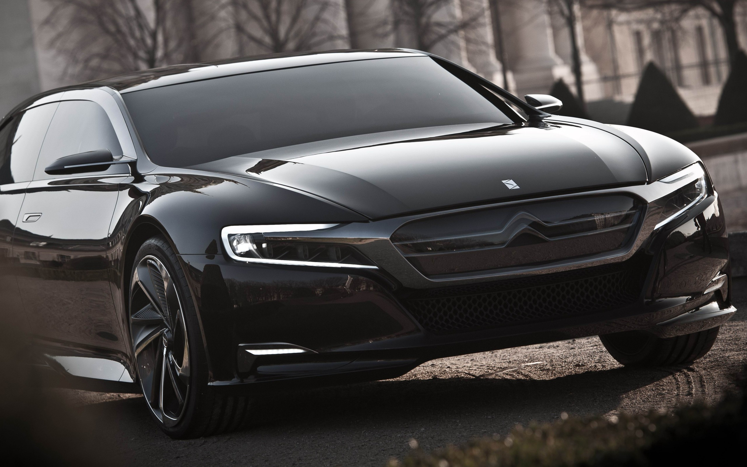 2012 citroen numero 9 concept 2 wallpaper hd car. Black Bedroom Furniture Sets. Home Design Ideas