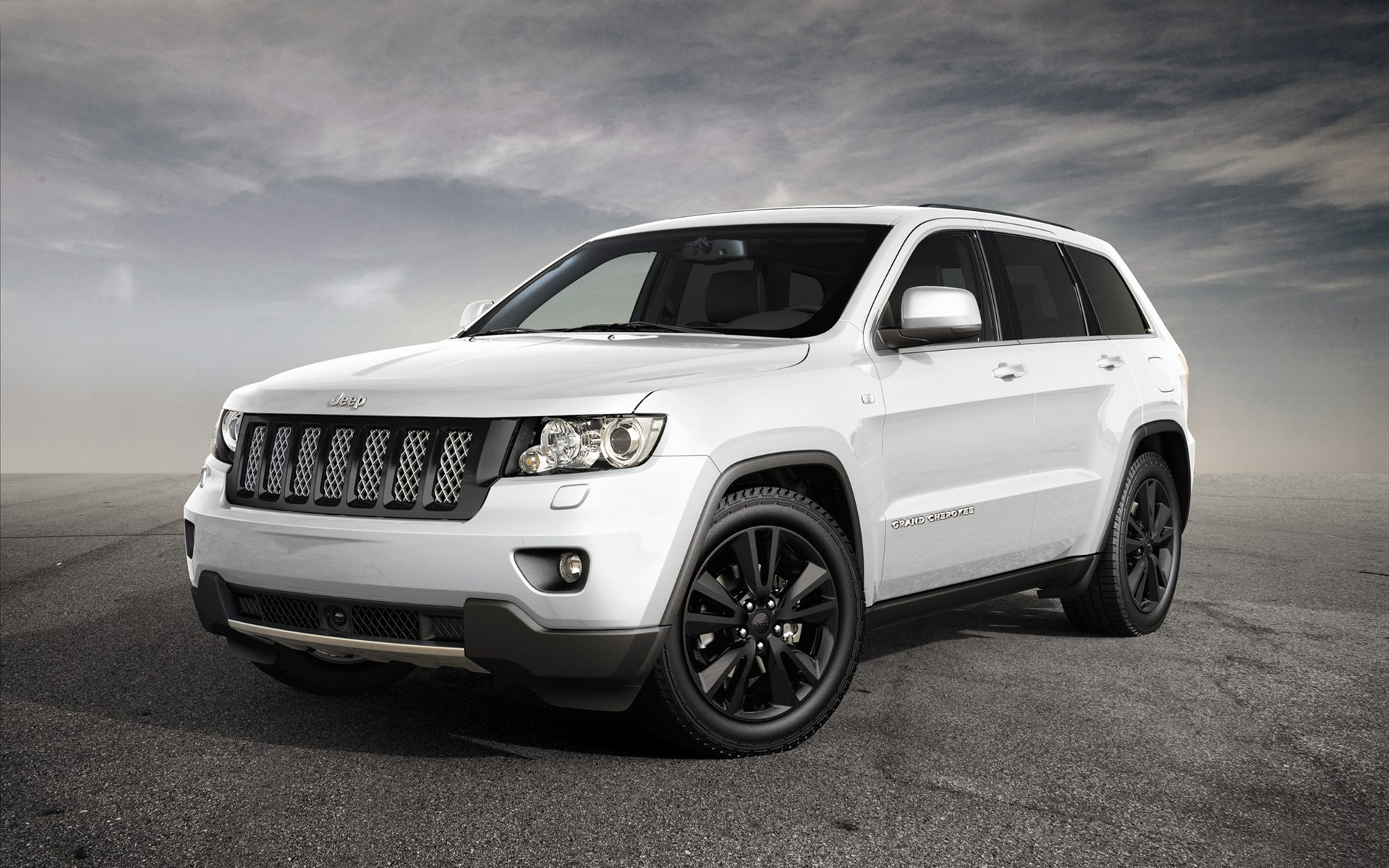 Jeep Car Images Hd: 2012 Jeep Grand Cherokee Wallpaper