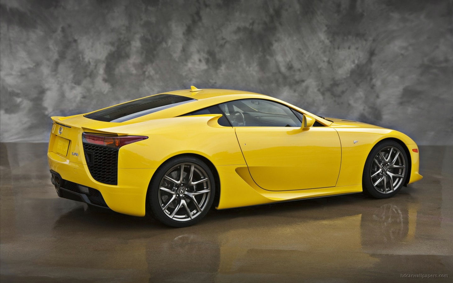 Lexus Convertible 2018 >> 2012 Lexus LFA 2 Wallpaper | HD Car Wallpapers | ID #1821