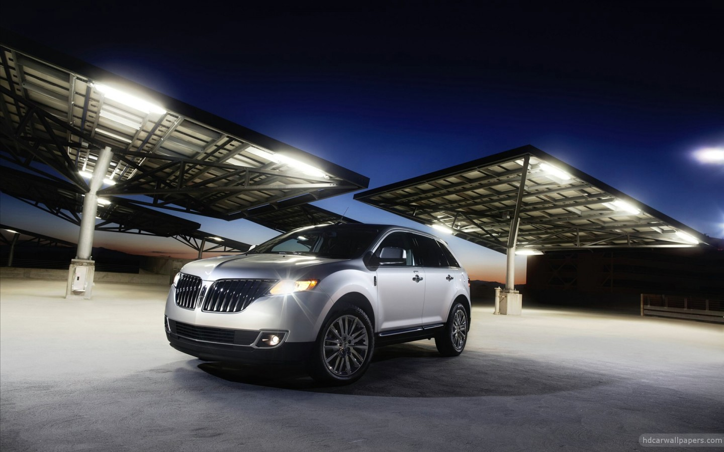 2016 Lincoln Mkt >> 2012 Lincoln MKX 3 Wallpaper   HD Car Wallpapers   ID #2218