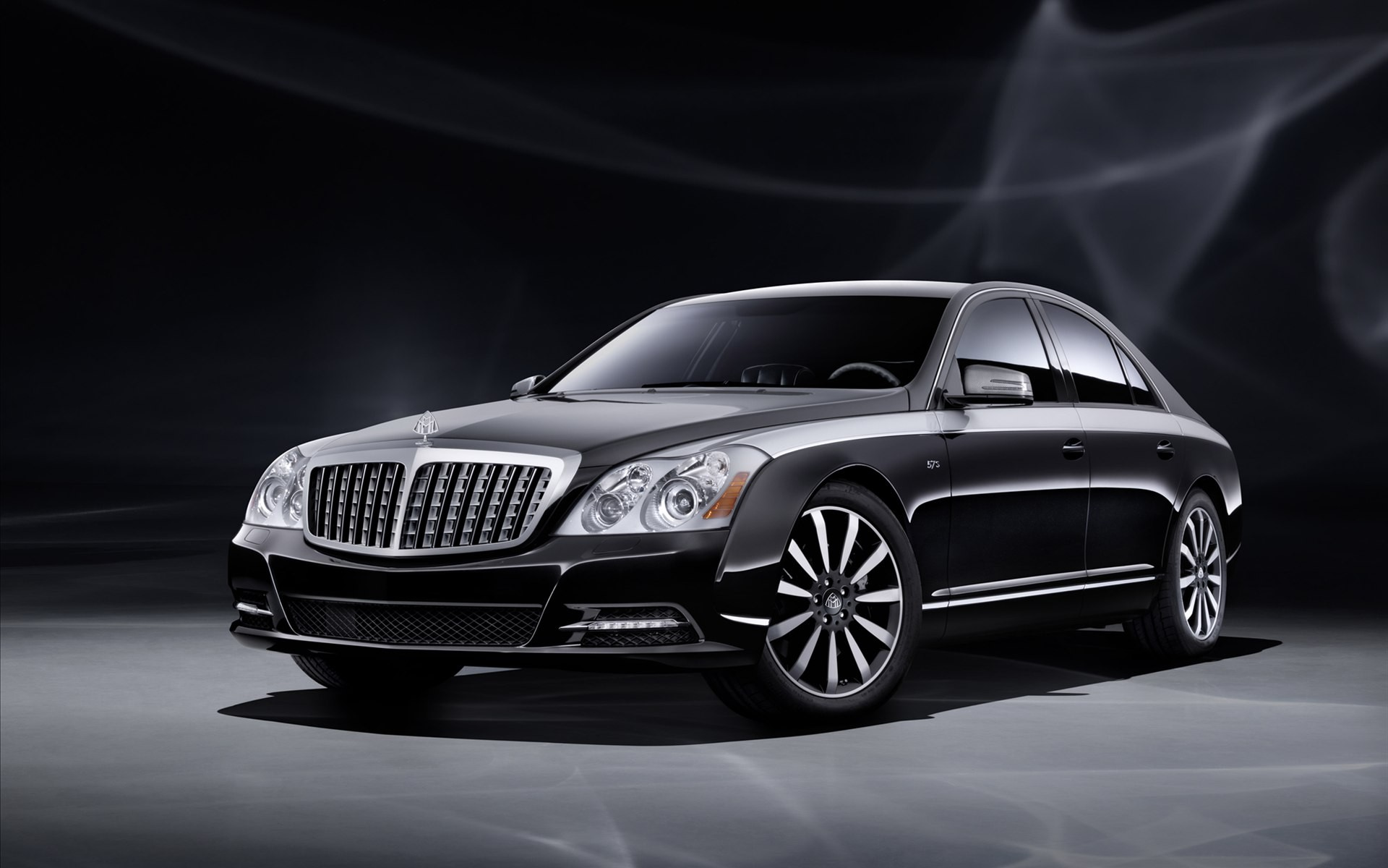 Maybach Edition X