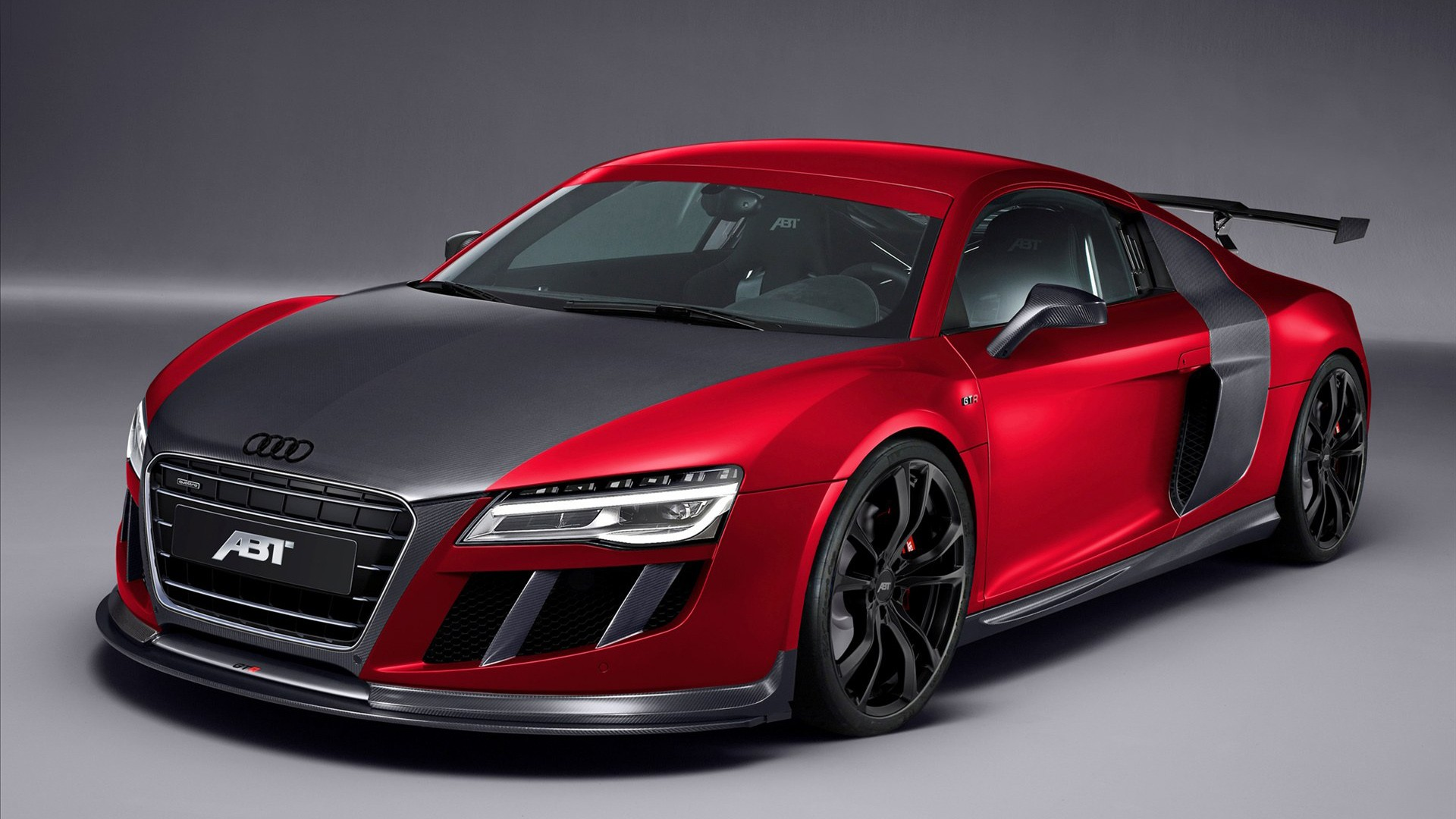2013 abt audi r8 gtr wallpaper hd car wallpapers id 3306. Black Bedroom Furniture Sets. Home Design Ideas