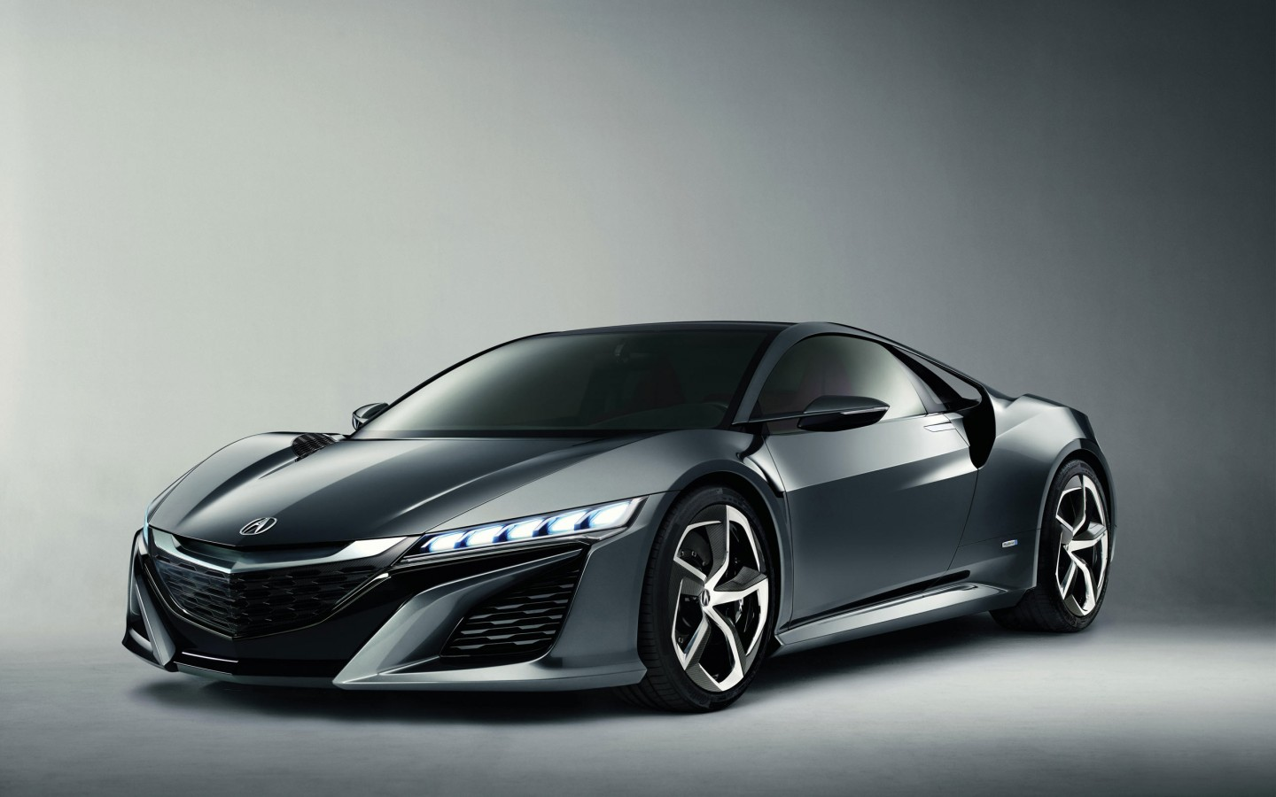 2013 acura nsx concept car wallpaper hd car wallpapers id 3242. Black Bedroom Furniture Sets. Home Design Ideas