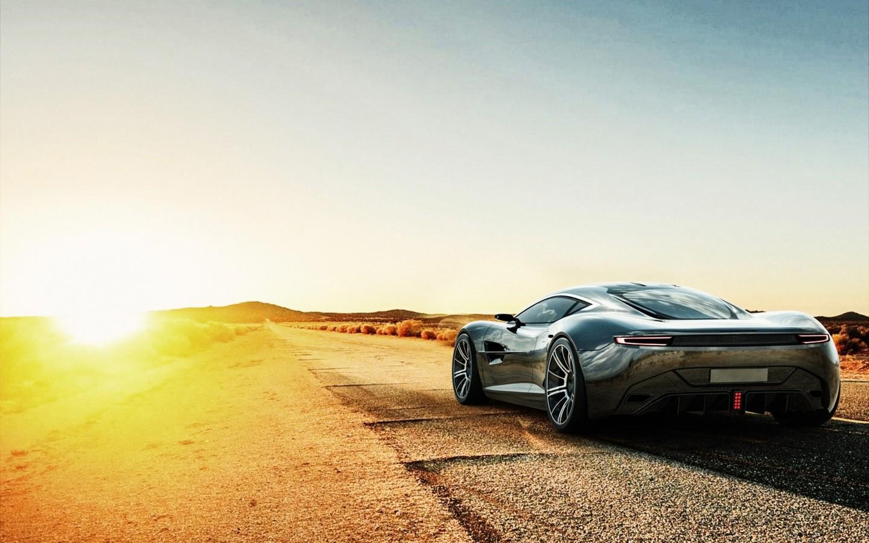 2013 Aston Martin DBC Concept 6 Wallpaper | HD Car ...