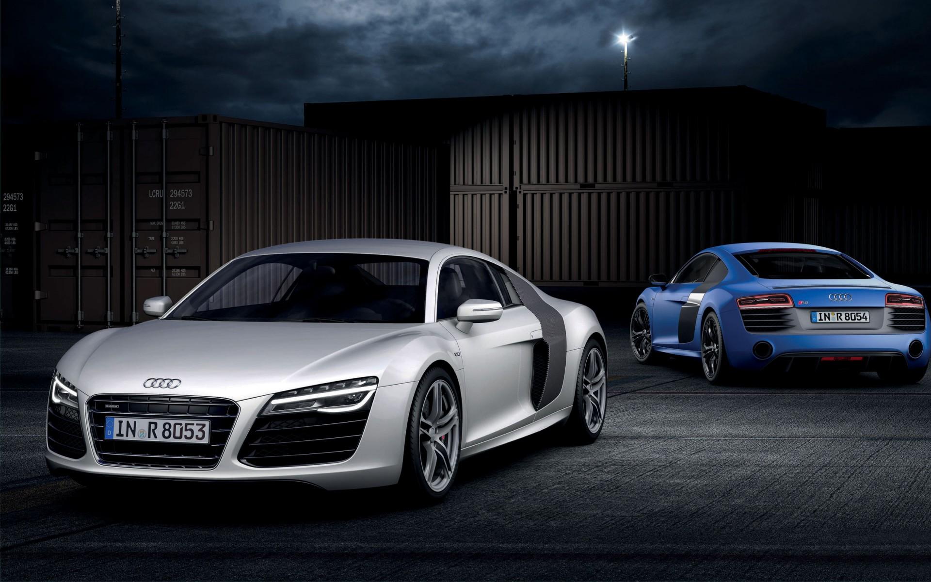 2013 Audi R8 V10 Plus 3 Wallpaper Hd Car Wallpapers Id