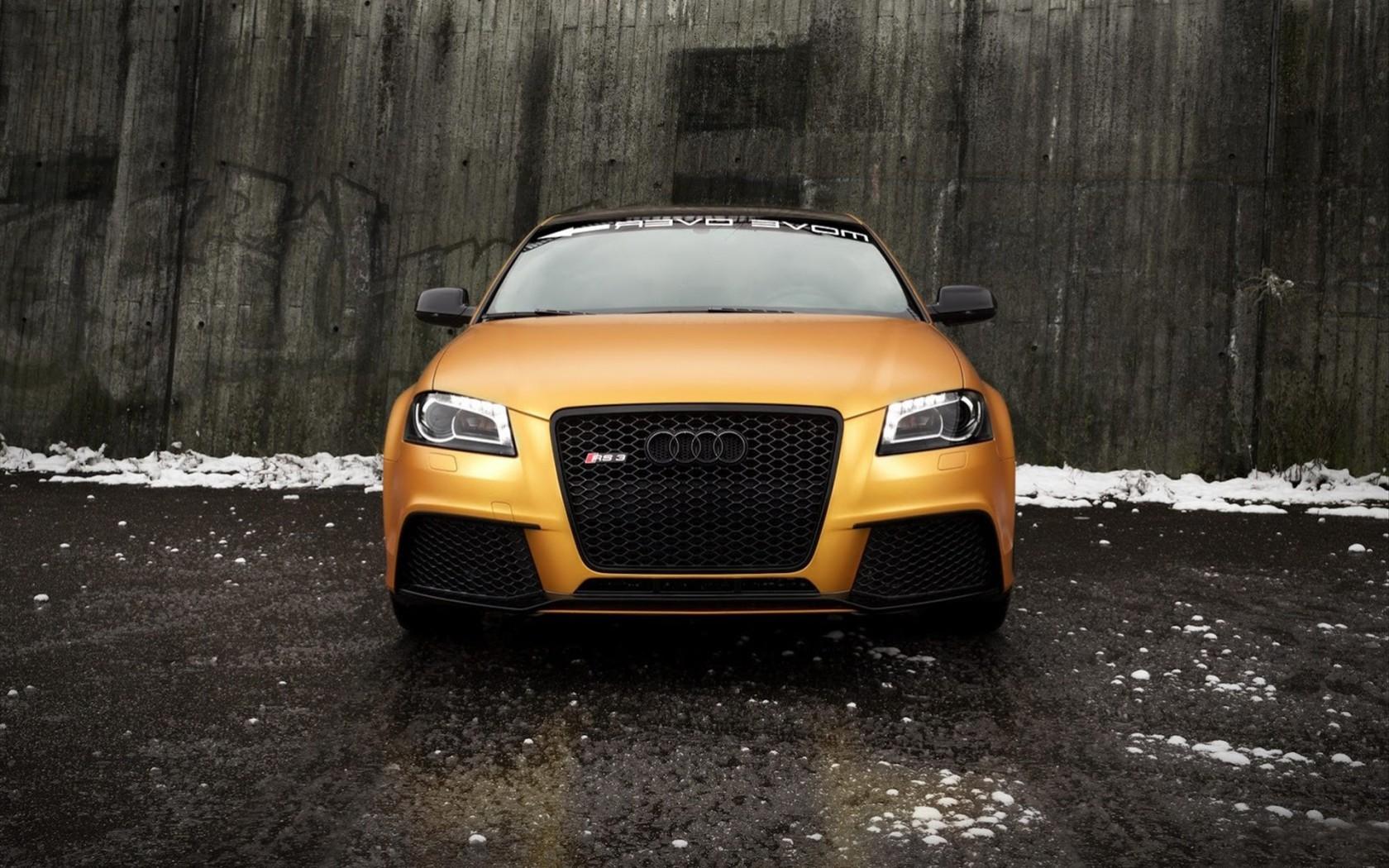 2013 Audi Rs3 Sportback By Schwabenfolia Wallpaper Hd