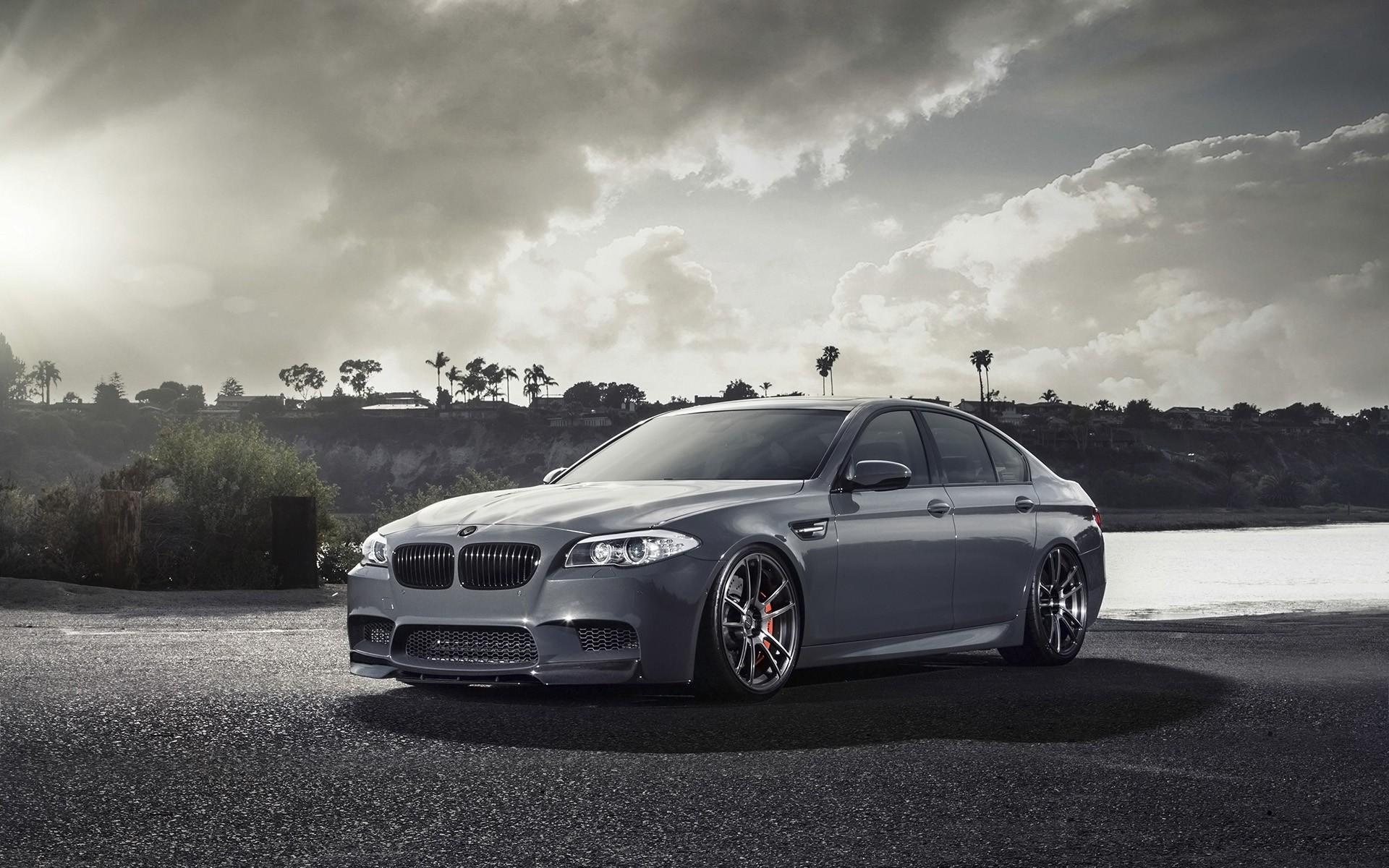 2013 BMW M5 By Vorsteiner Wallpaper | HD Car Wallpapers | ID #3777