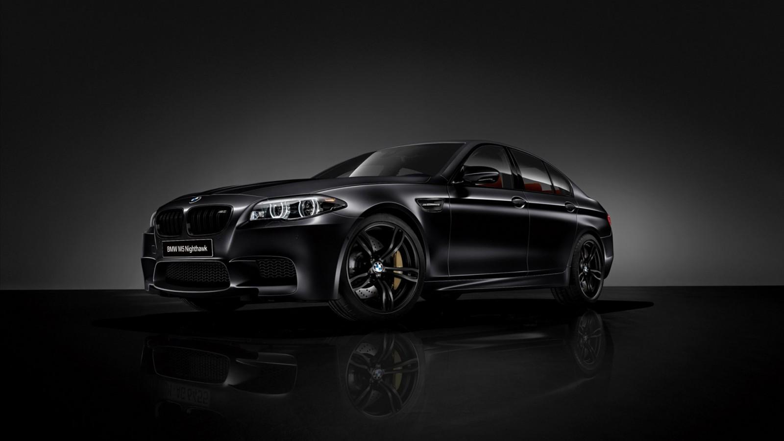 2013 BMW M5 Nighthawk Wallpaper | HD Car Wallpapers | ID #3530
