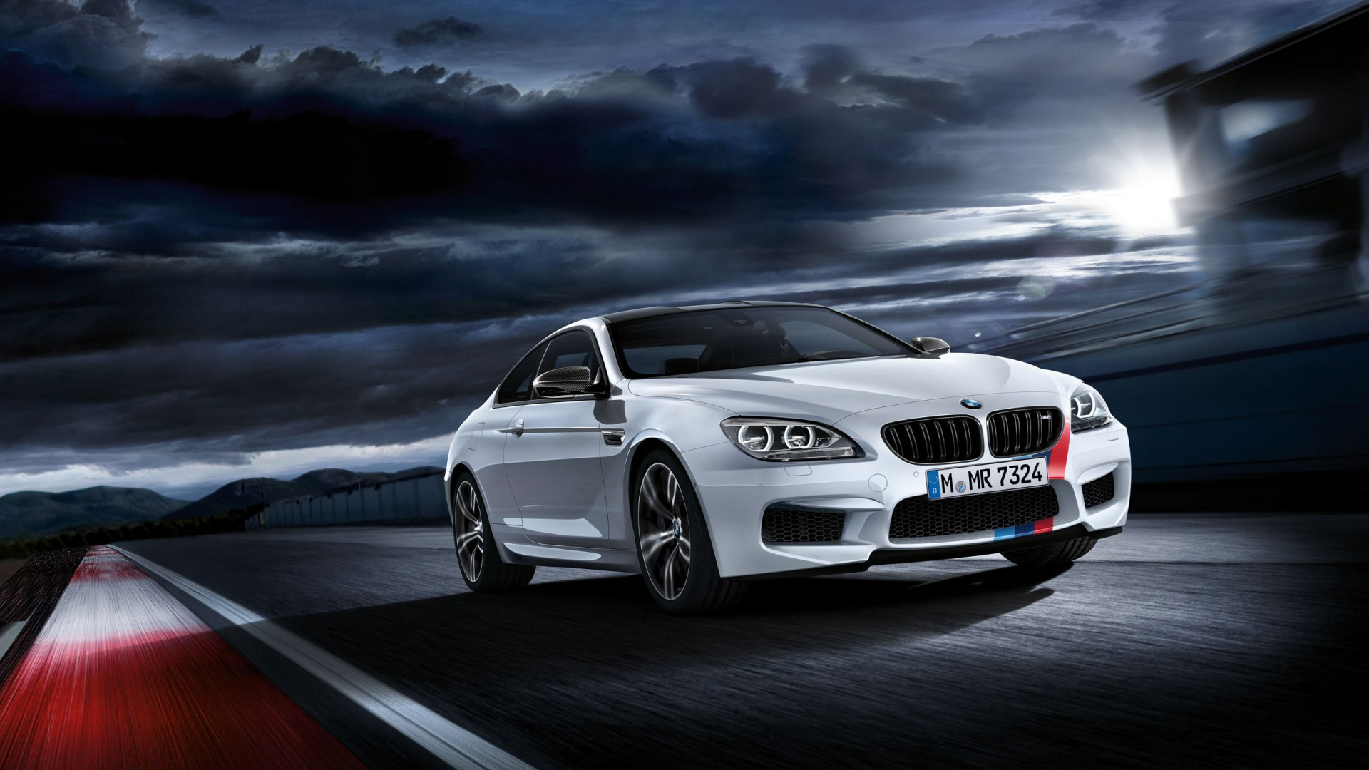 2013 BMW M6 Wallpaper | HD Car Wallpapers | ID #3918