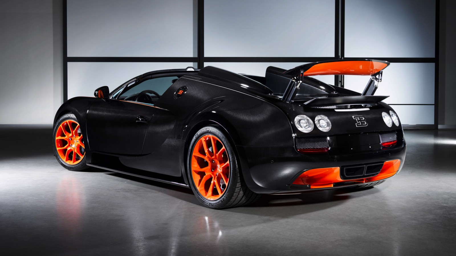 2013 bugatti veyron 16 4 grand sport vitesse world speed record 3 wallpaper hd car wallpapers. Black Bedroom Furniture Sets. Home Design Ideas