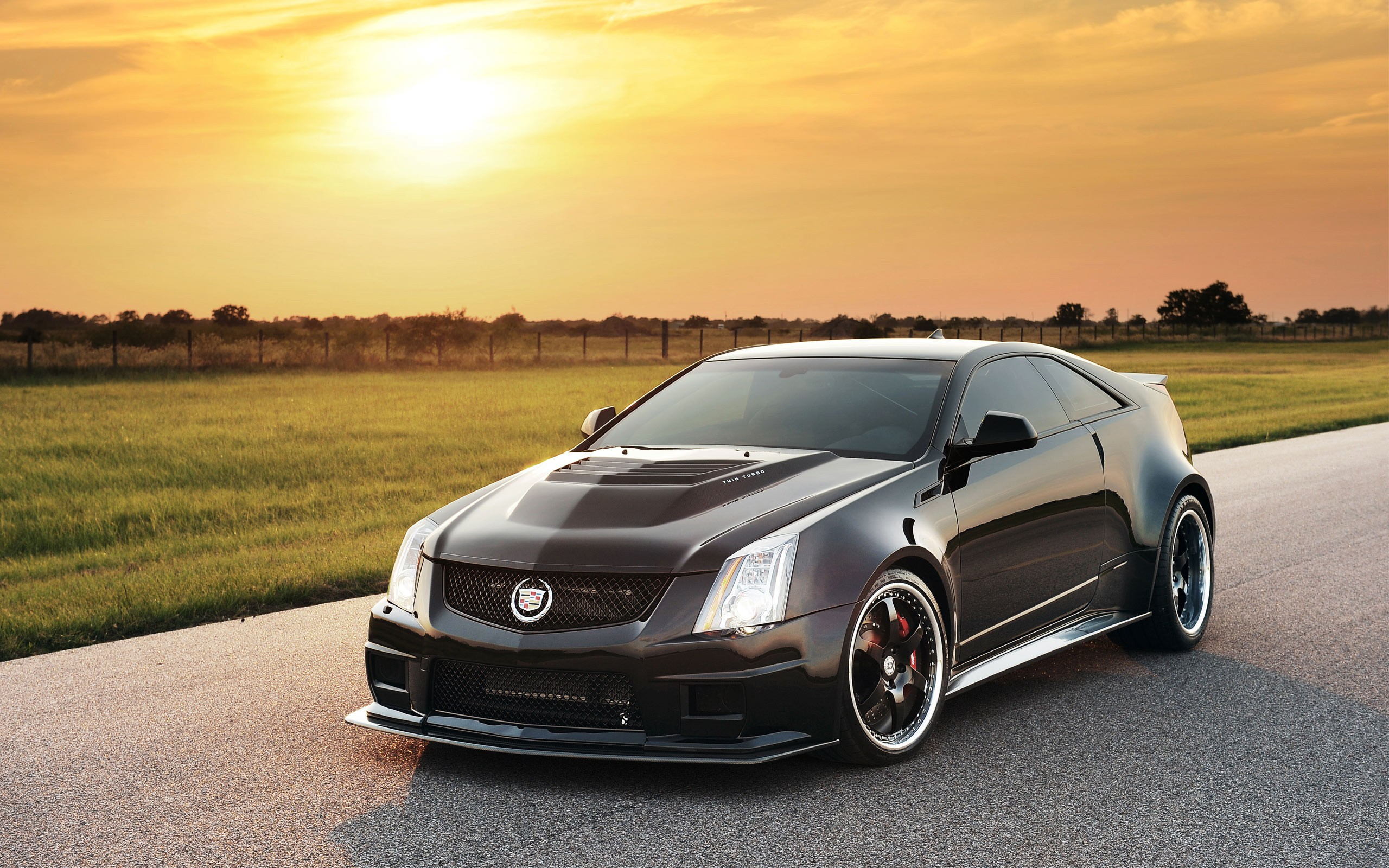2013 cadillac cts v wallpaper hd car wallpapers id 3073. Black Bedroom Furniture Sets. Home Design Ideas