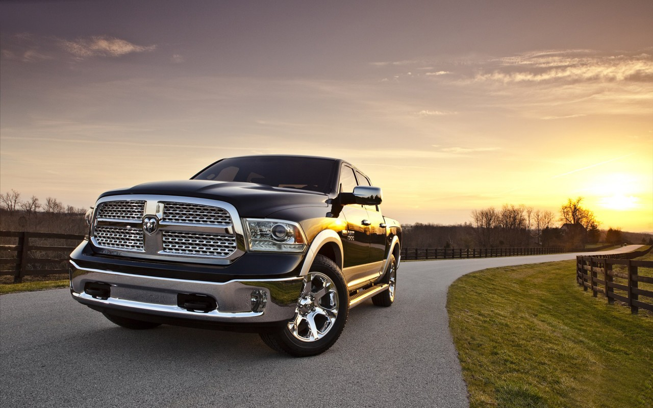 2013 Dodge Ram 1500 Wallpaper | HD Car Wallpapers | ID #2634