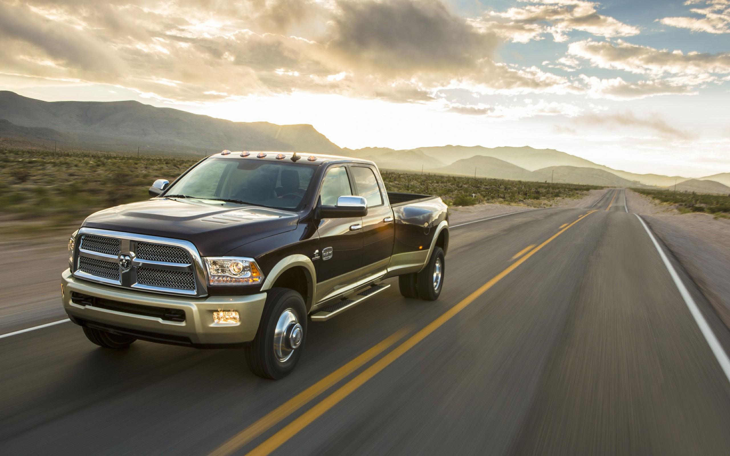 2013 Dodge Ram Heavy Duty Wallpaper | HD Car Wallpapers ...