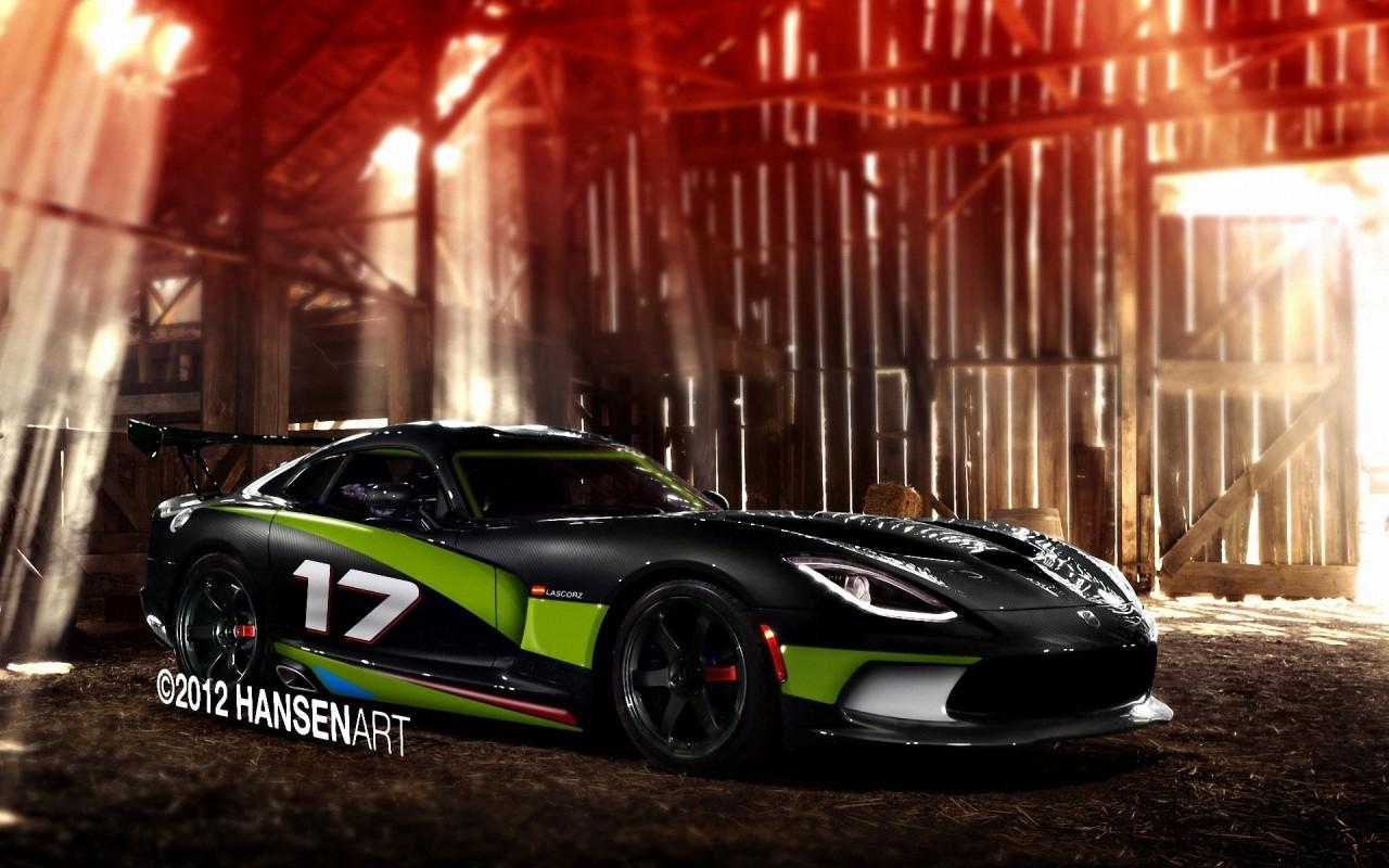 2013 Dodge Viper SRT Wallpaper | HD Car Wallpapers | ID #2832