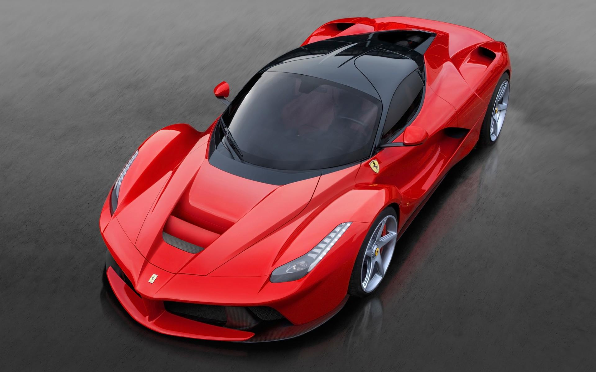 2013 Ferrari Laferrari 4 Wallpaper Hd Car Wallpapers Id 3592