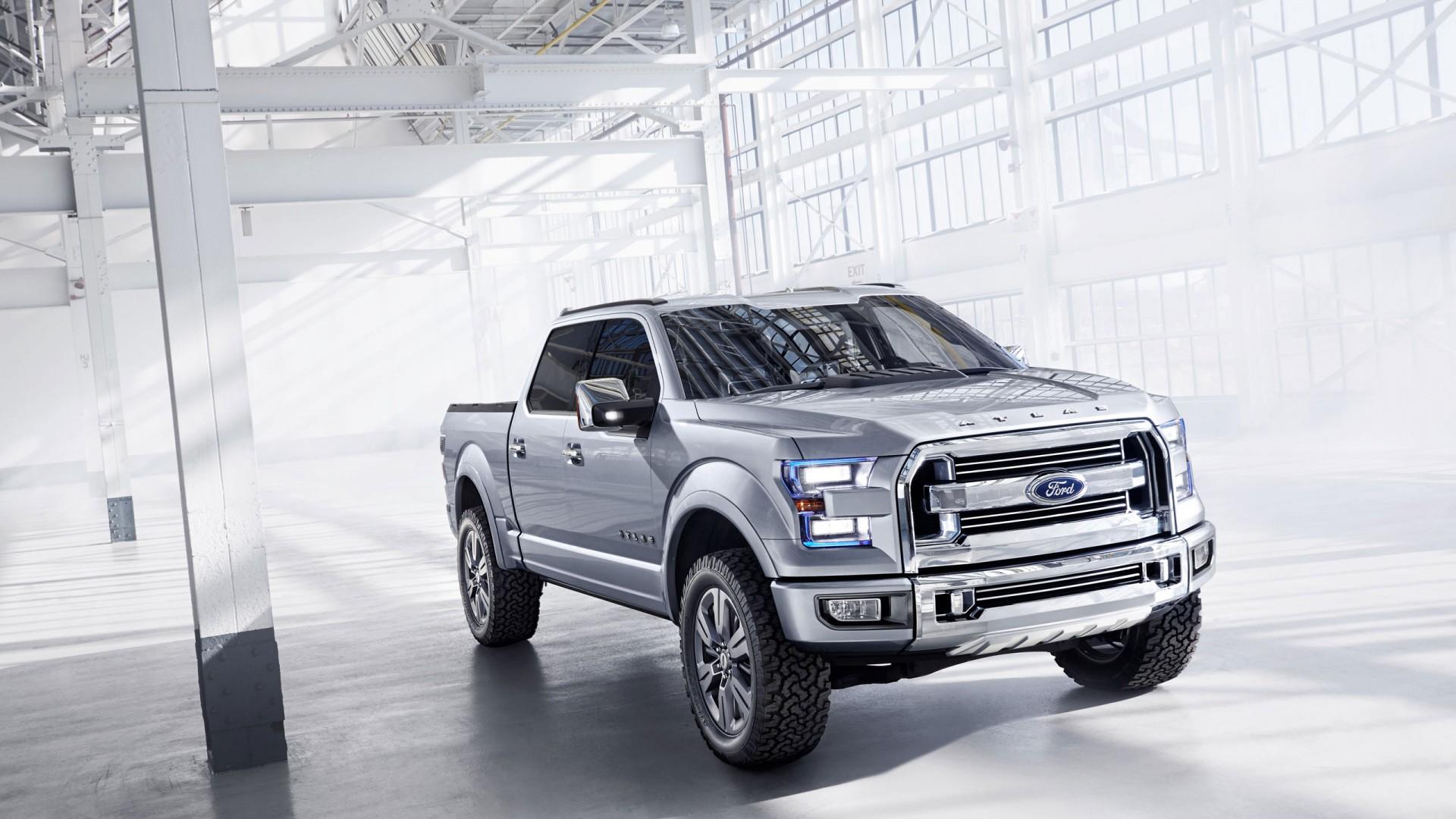 2013 Ford Atlas C Wallpaper | HD Car Wallpapers | ID #3209