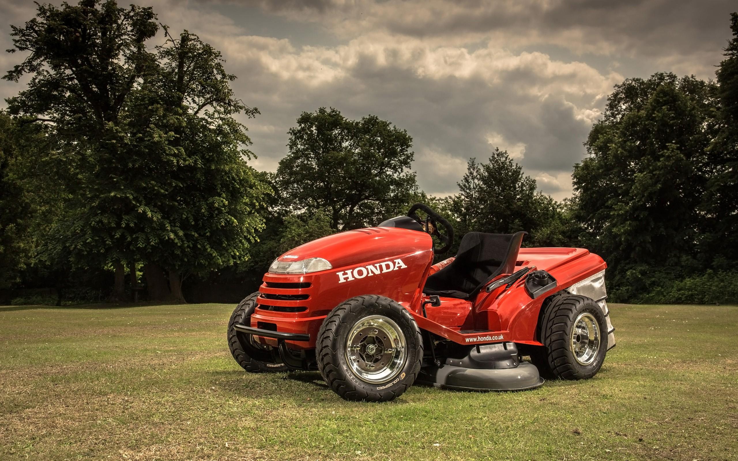 2013 Honda Mean Mower Wallpaper Hd Car Wallpapers Id 4027