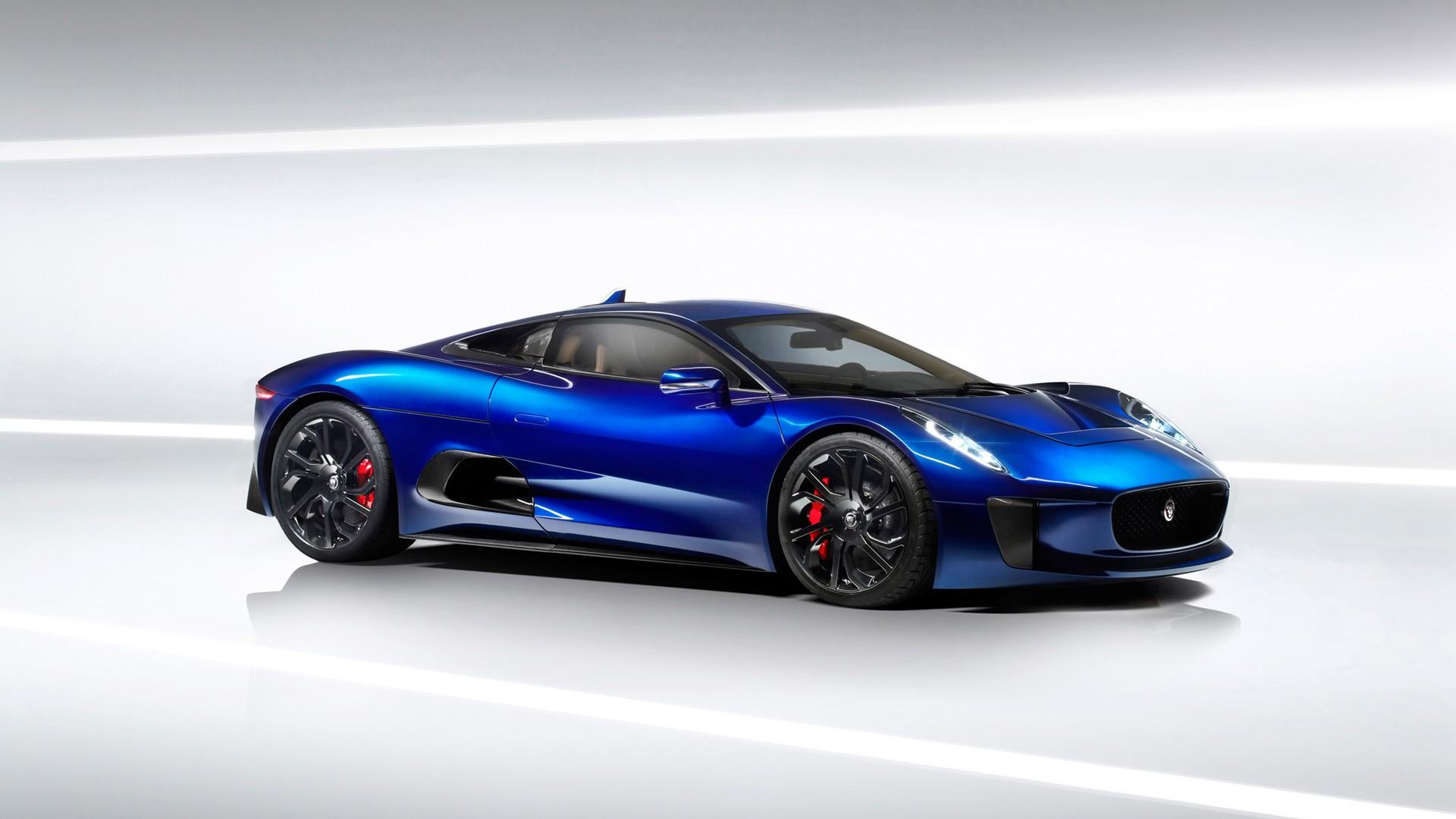 jaguar car wallpaper hd - photo #41