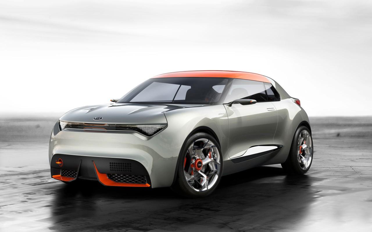 2013 Kia Provo Concept Wallpaper Hd Car Wallpapers Id 3285