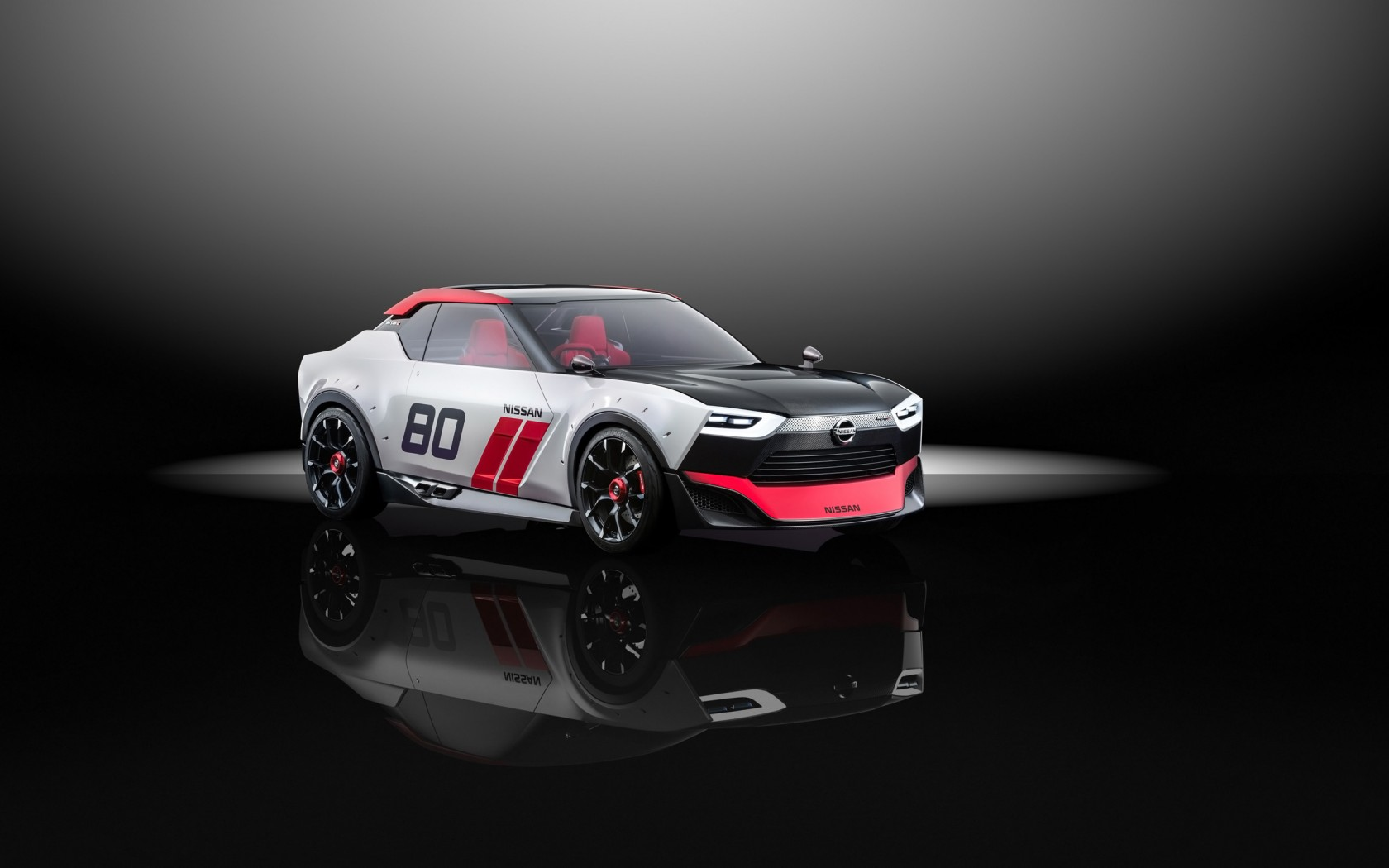 2013 Nissan Idx Nismo 3 Wallpaper Hd Car Wallpapers Id