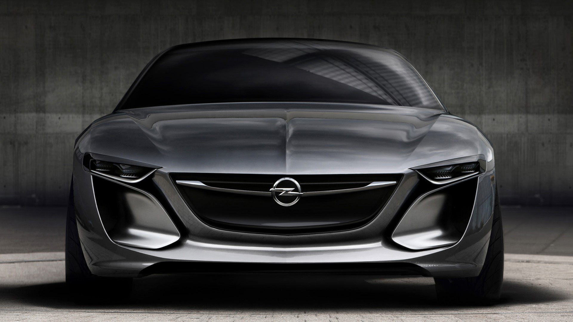 2013 opel monza concept 3 wallpaper hd car wallpapers. Black Bedroom Furniture Sets. Home Design Ideas