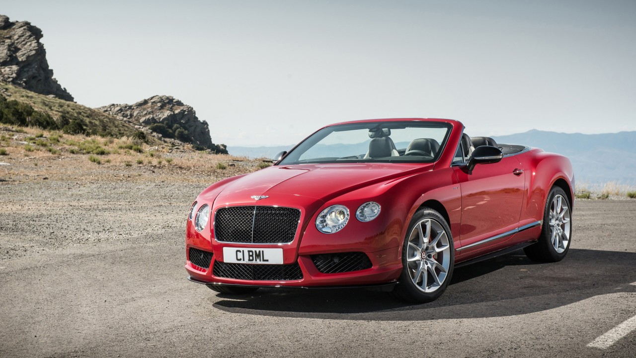 2014 bentley continental gt v8 s convertible wallpaper hd car wallpapers. Black Bedroom Furniture Sets. Home Design Ideas