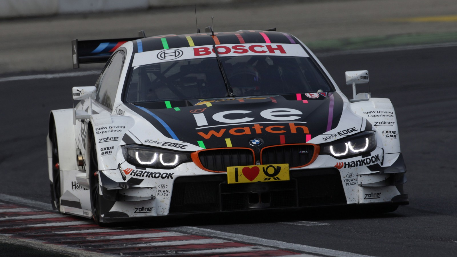 2014 Bmw M4 Dtm Wallpaper Hd Car Wallpapers Id 4375