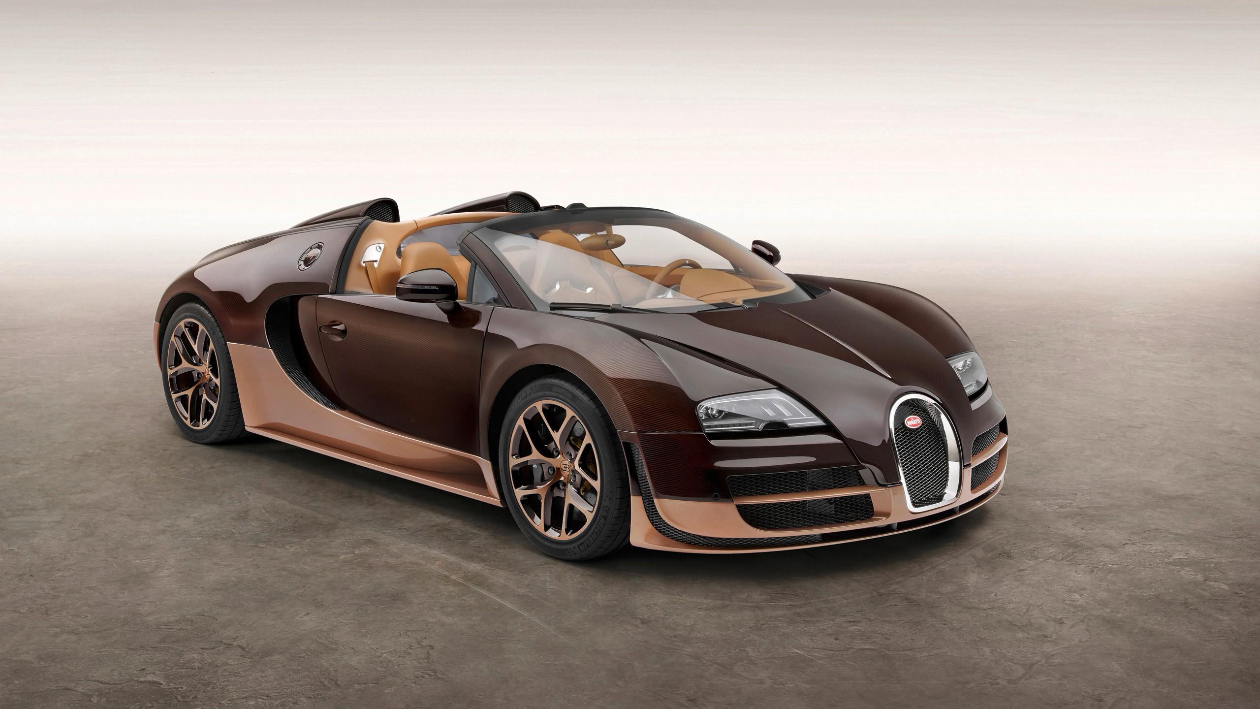 2014 Bugatti Veyron Grand Sport Vitesse Legend Rembrandt ...