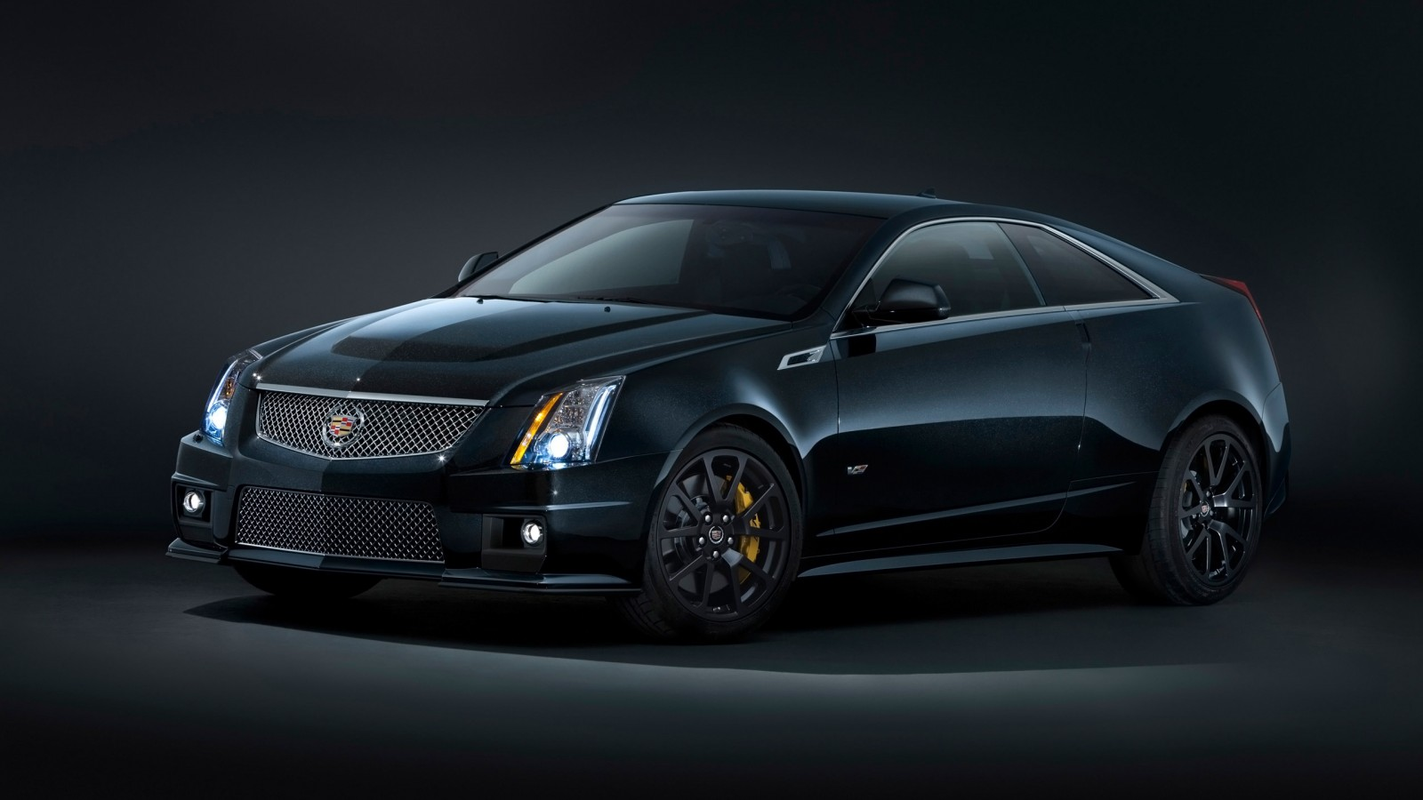 2014 cadillac cts v coupe wallpaper hd car wallpapers. Black Bedroom Furniture Sets. Home Design Ideas