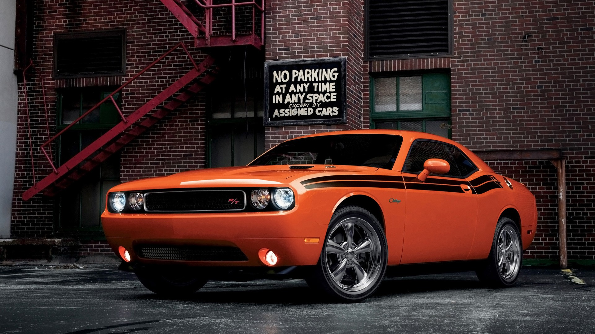 2014 dodge challenger rt classic wallpaper in 1920x1080 resolution. Cars Review. Best American Auto & Cars Review